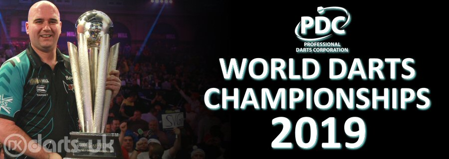 PDC World Darts Championships