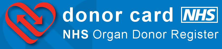NHS Organ Donor